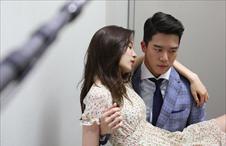 [#뒤스포토] 박력(하석진)&고알리(윤소희)