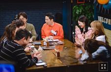 14회 <정채연&성소&솔빈&서신애 편> 외장하드 탈탈 털어 다시 만나다!