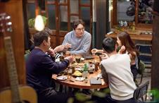 15회 <한채아> 달콤살벌아찔 '한채아' 쓰리콤보 인생술집 비하인드