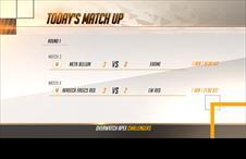 OW_APEX Challengers S3_Round 1 Match 3, 4 (2017.05.28)