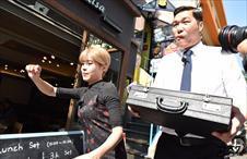 장훈&도연 '스페셜콤비'