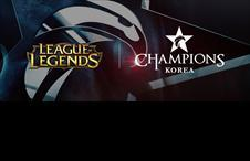 ★2017 LCK Summer Split Ticket Information★