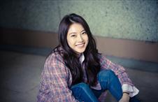 환하게 웃는 청량보스 공승연(한정연, 별, 블루버드)