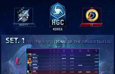 [HGC KR] 0721 Mighty vs L5