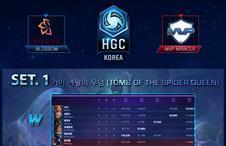 [HGC KR] 0929 BlossoM vs MVP Miracle
