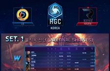 [HGC KR] 0923 L5 vs Raven
