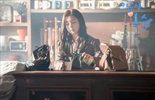 16화 마지막으로 카페를 방문한 유리(feat.취한 유리)