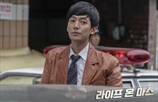 """쌍팔형사들의 정경호 몰이(?) & """"부검을 보건소에서 한다구요?"""""""