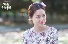 옥남X김김 꽃 케미♥