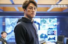 대통령 권한대행, 박무진