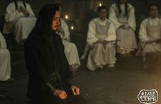 '아스달 최고 전사' 타곤의 아우라