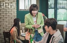 극 대비되는 친화력 甲 순호와 예민 보스 인욱 두 사람의 관계 진전..?!