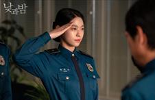 열혈 경찰 공혜원