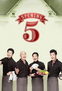 5pening