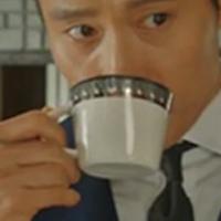 (4) 커피잔
