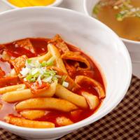 간단하게 맛있게 분식! 떡볶이, 라면 그리고 김밥