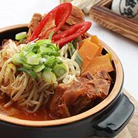 뜨근한 국밥! 순대국, 해장국 그리고 설렁탕