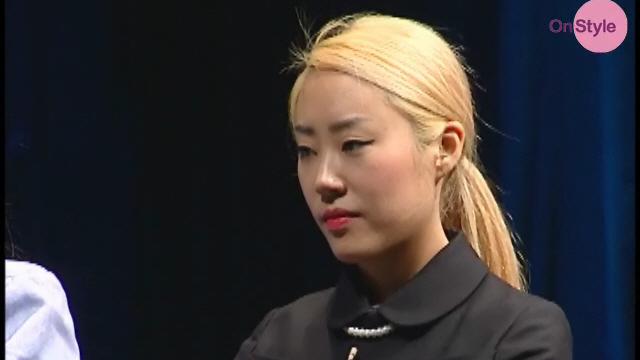 [프런코3]탈락면제권자 신주연의 도발