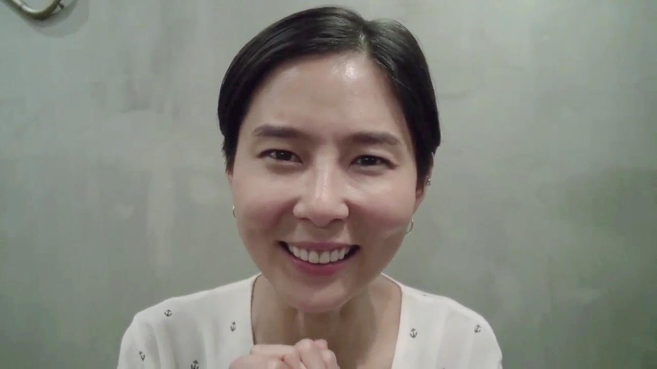 1만 돌파녀 김나영의 추석 인사