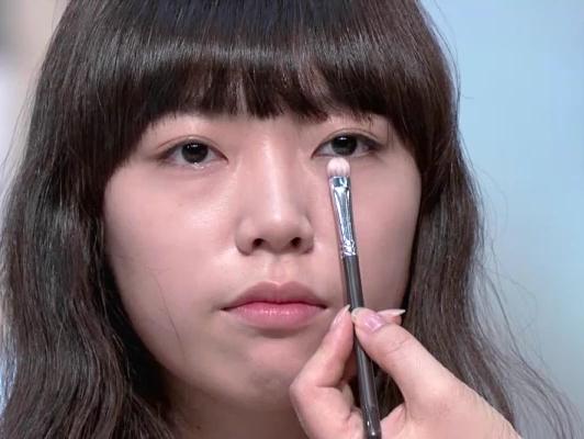 [겟잇뷰티2012] 14화  선천적 쌍꺼풀 메이크업 HOW-TO