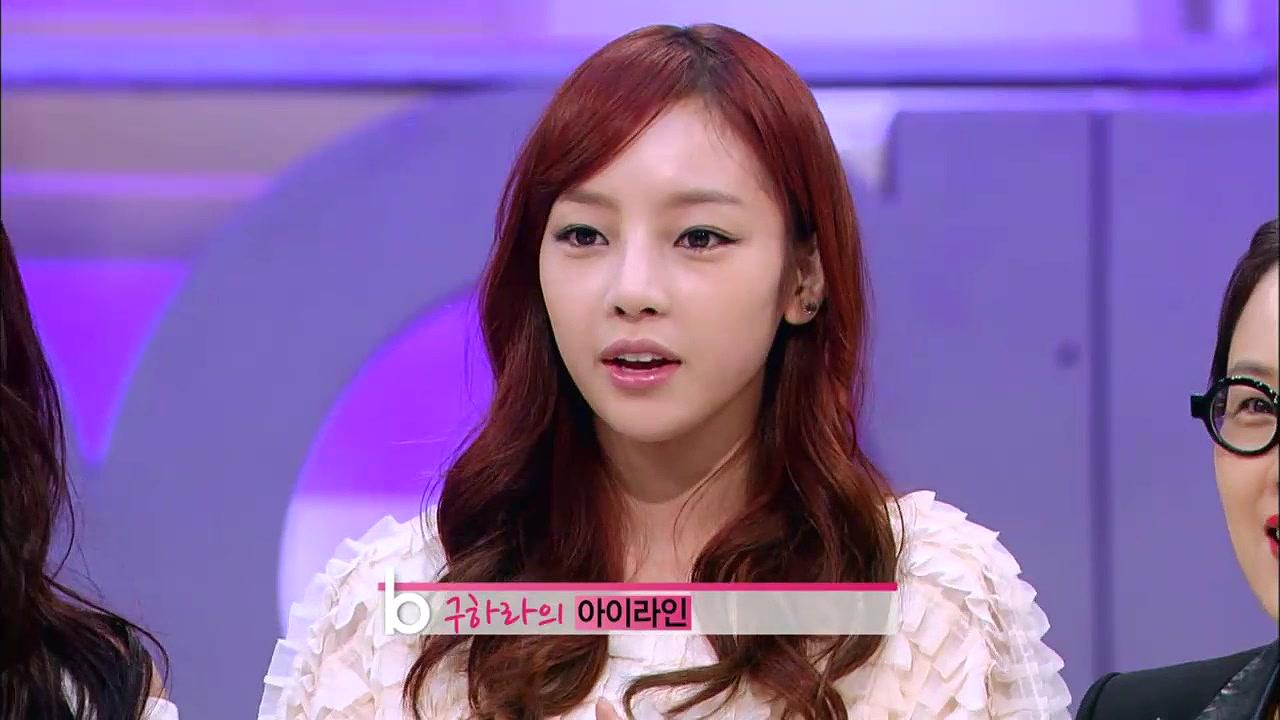 [겟잇뷰티2012] K-Beauty 메이크업 Intro