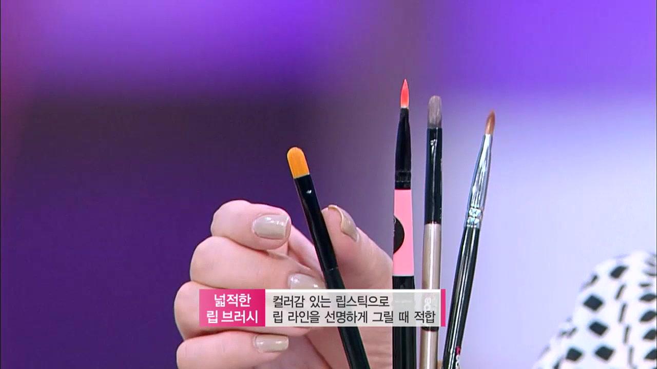[겟잇뷰티2012] 색조-메이크업 브러시로 컬러 입히기