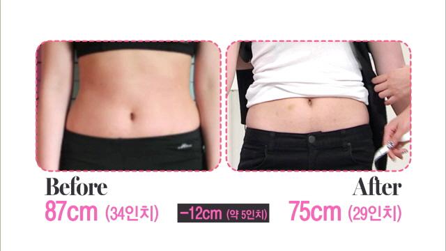 [겟잇뷰티 19화] Ⅱ. 태음인(복부비만)을 위한 한방 다이어트