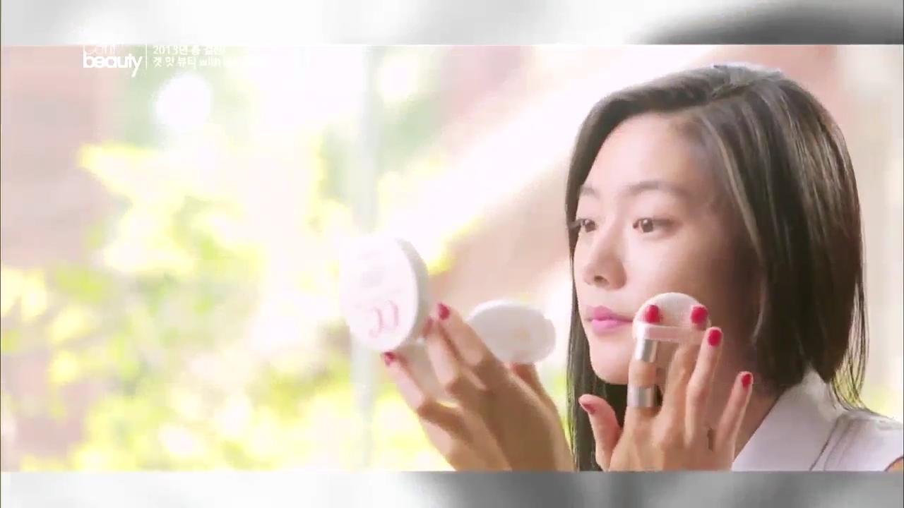 [겟잇뷰티 39화]  Ⅲ. 스타들의 뷰티 TIP