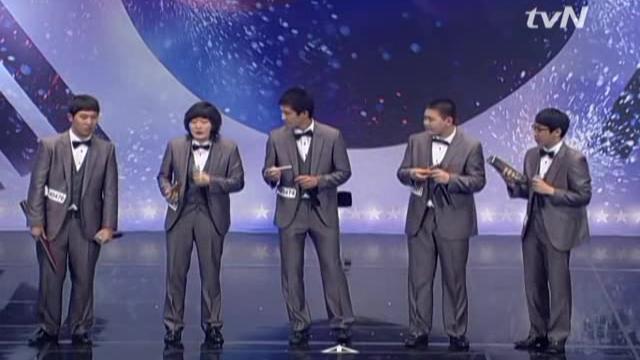 TOP10 진출자 - 아이빅 하모니카 앙상블(연주)