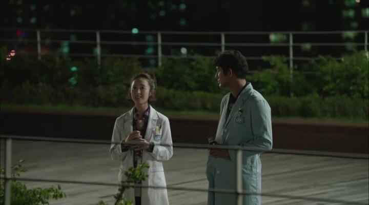 2년후, 두현은 한국에 돌아오고 승현은 떠나다..._제 3병원 20화