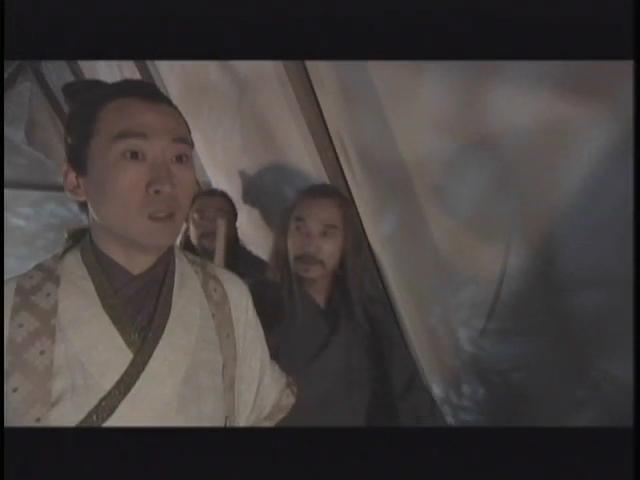 사조영웅전 31화